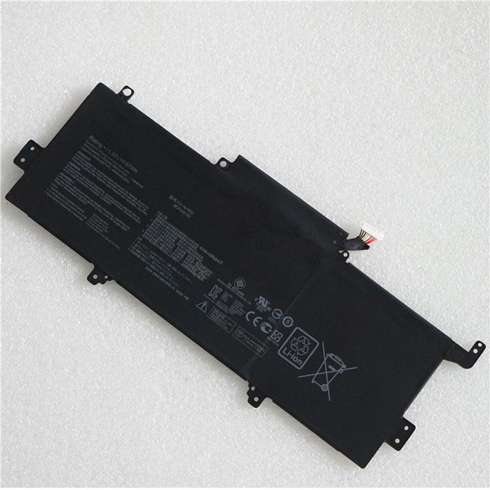 Batterie pour ASUS C31N1602