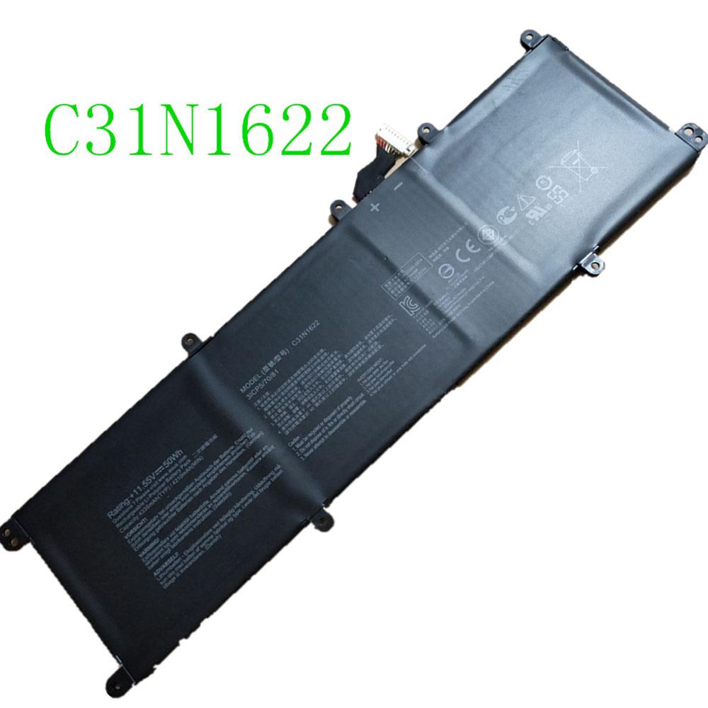 C31N1622 batteria