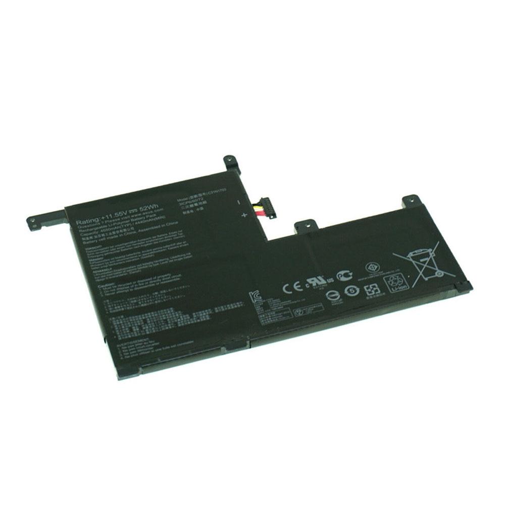 Batterie pour ASUS C31N1703