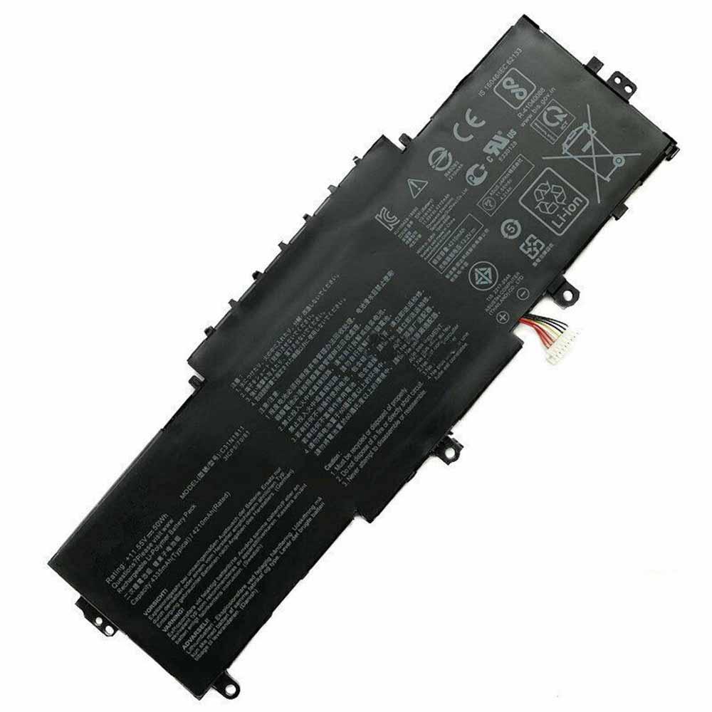 C31N1811 pc batteria