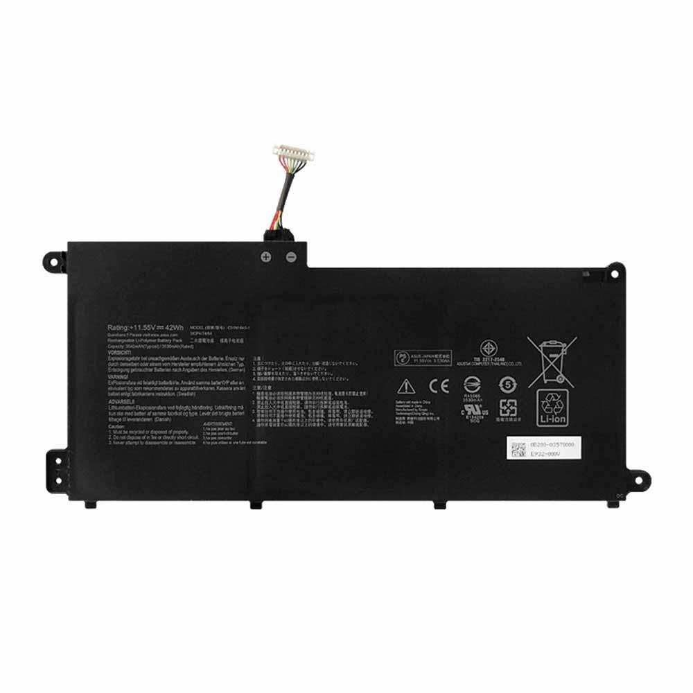 C31N1845-1 batteria