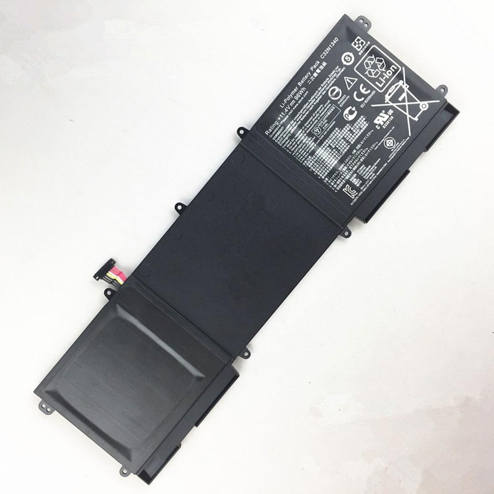 Batterie pour Asus ZenBook NX500 NX500J NX500JK Series