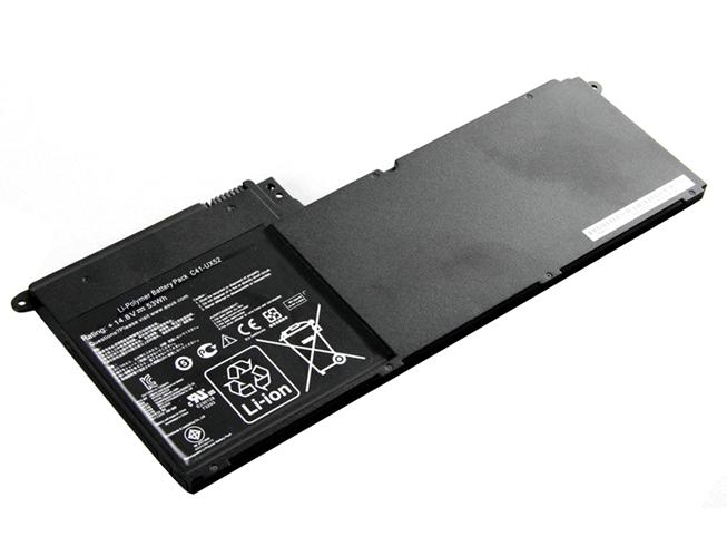 Batterie pour ASUS C41-UX52