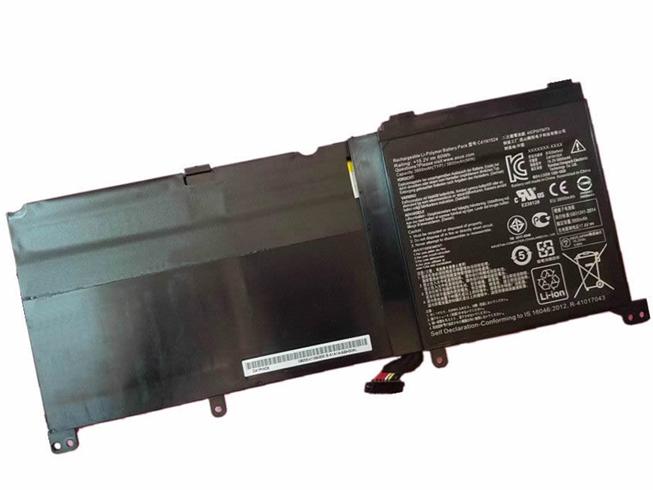 Batterie pour ASUS C41N1524