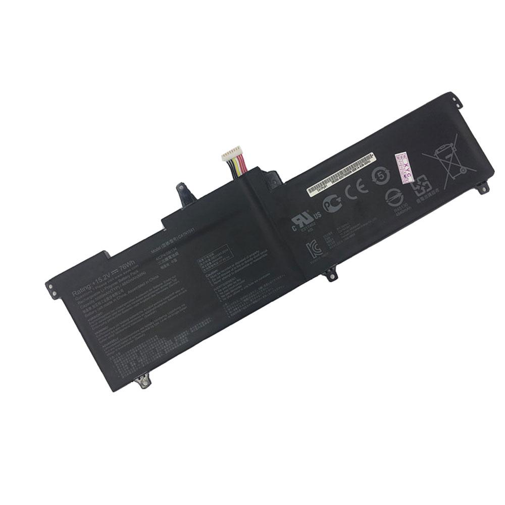 C41N1541 pc batteria