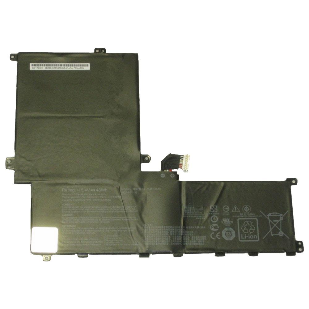 C41N1619 pc batteria