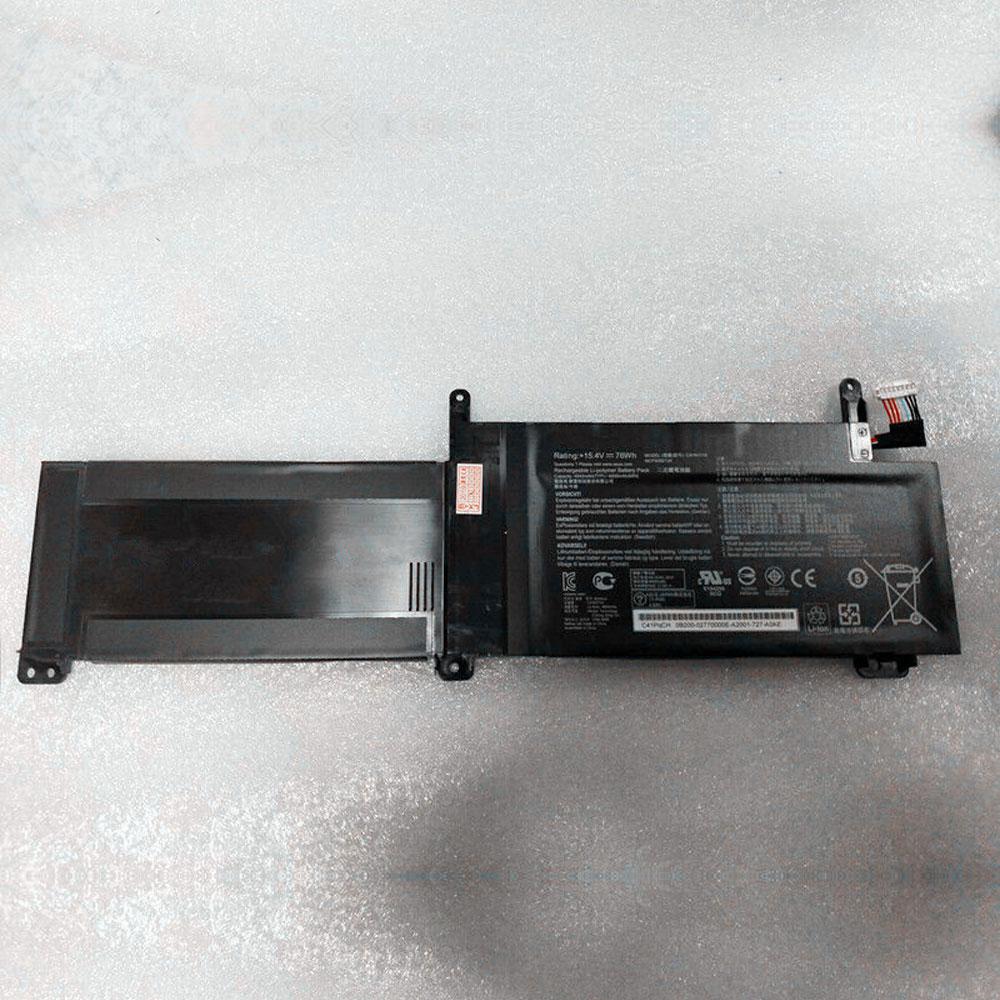 C41N1716 pc batteria