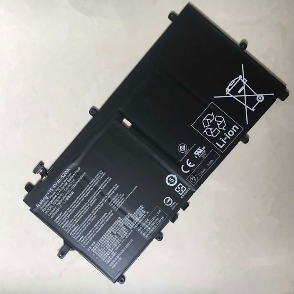 Batterie pour ASUS C41N1718