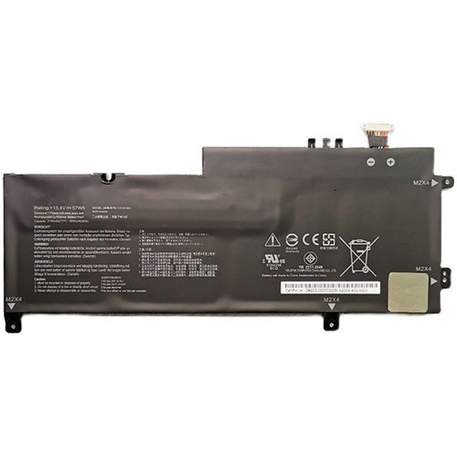 Batterie pour ASUS C41N1809
