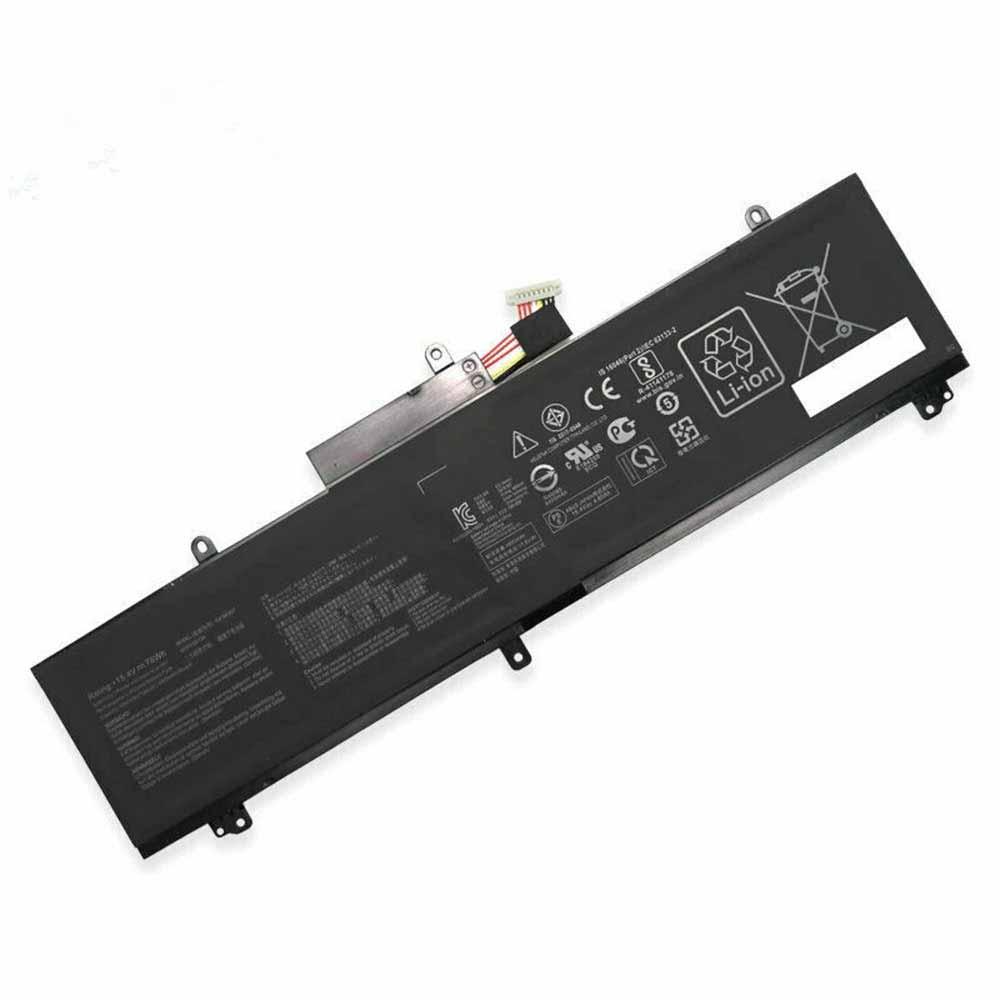 Batterie pour ASUS C41N1837