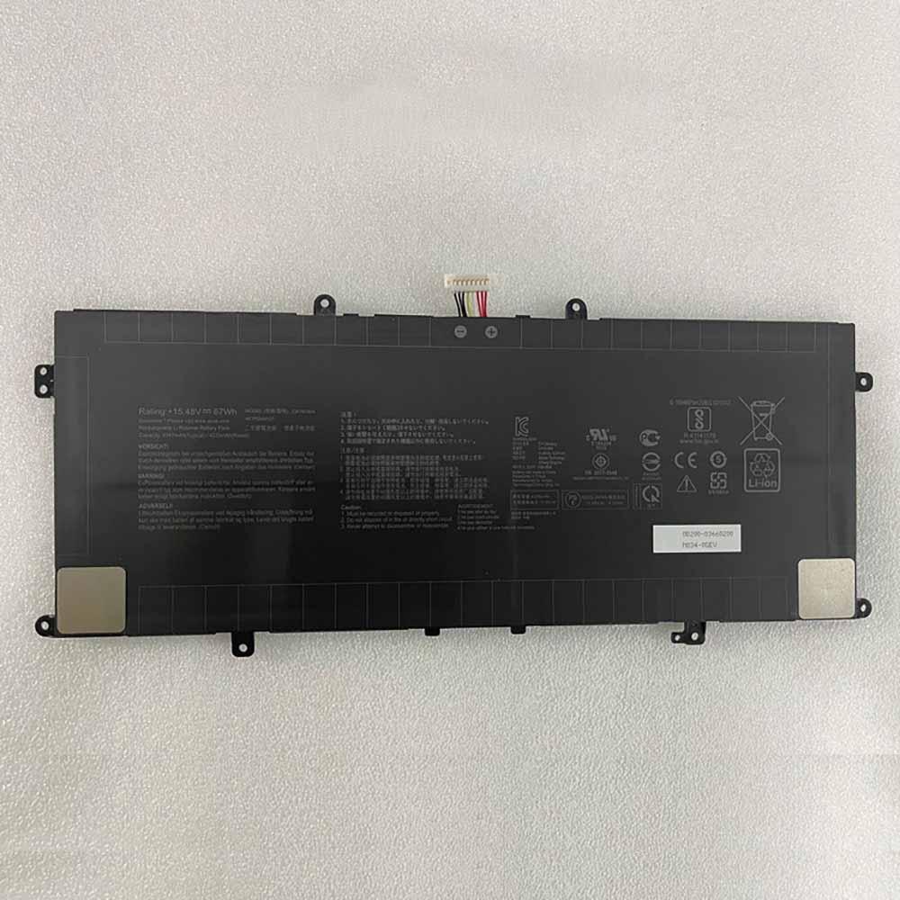 Batterie pour ASUS C41N1904