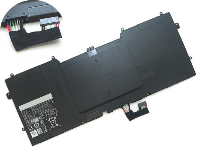 Batterie pour DELL C4K9V