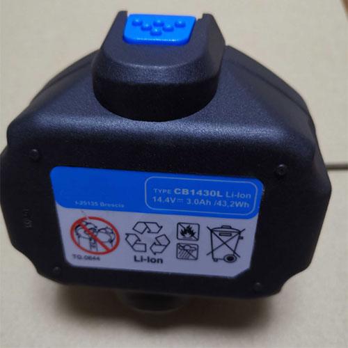 CB1430L pc batteria