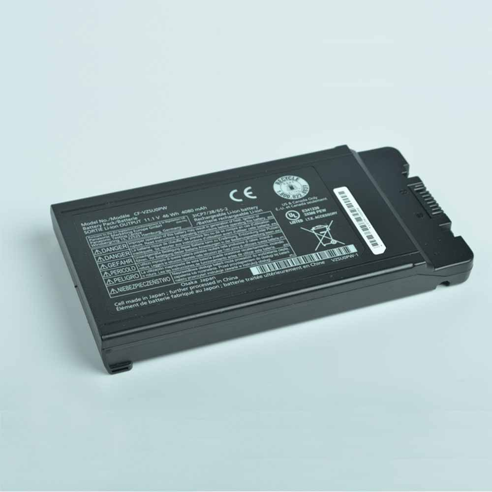 CF-VZSU0PW batteria
