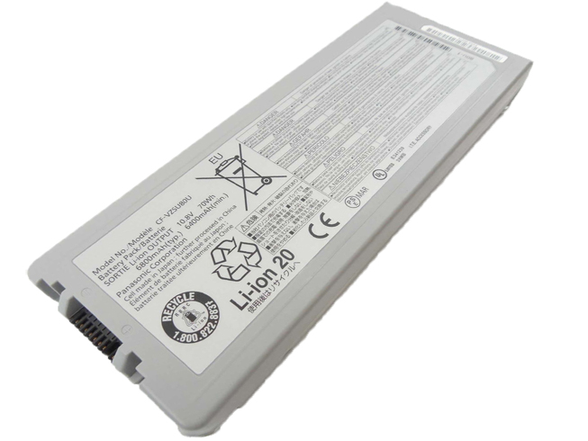 Batterie pour PANASONIC CF-VZSU80U