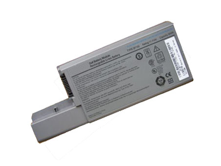 Batterie pour DELL DF192