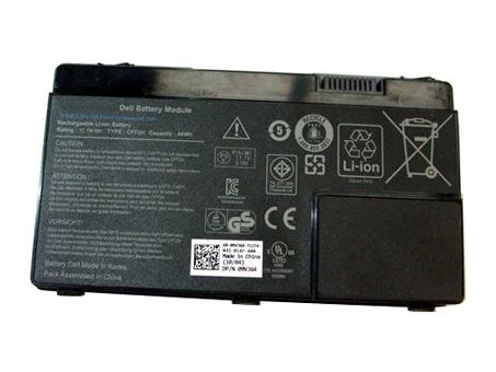 Batterie pour DELL Inspiron 13Z 13ZR 13ZD M301ZR N301ZD