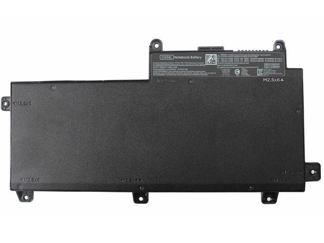 Batterie pour HP CI03XL