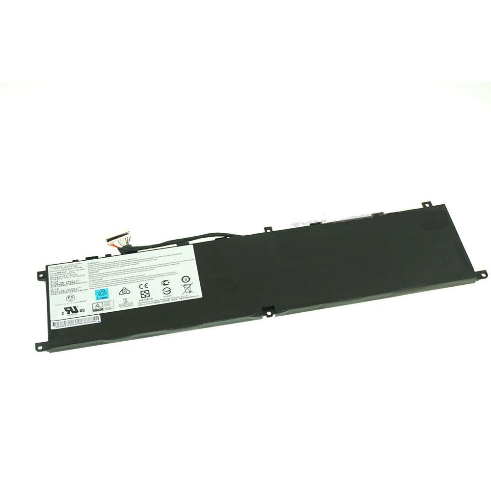 Batterie pour MSI BTY-M6L
