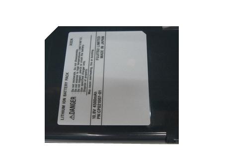 Batterie pour FUJITSU CP021007-01