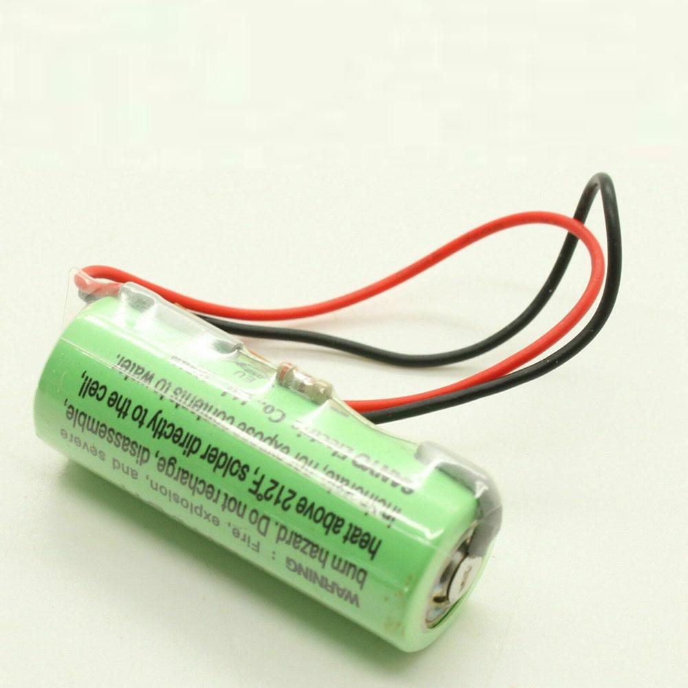 Batterie pour SANYO CR17450SE-R