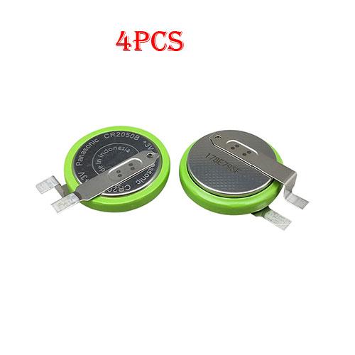 Batterie pour PANASONIC CR2050B