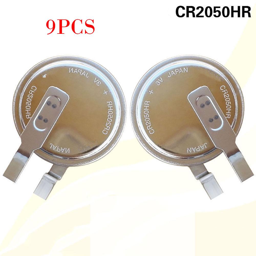 CR2050HR batteria