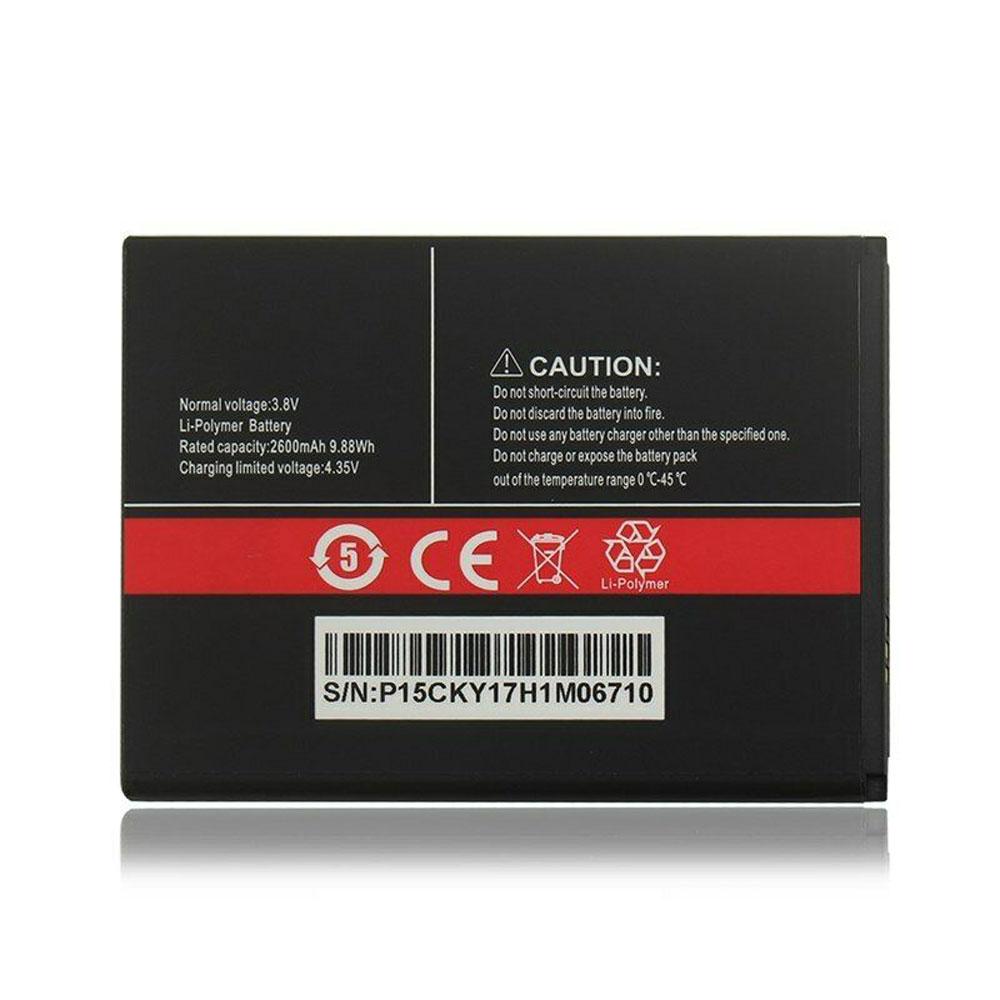 Batterie pour CUBOT R9
