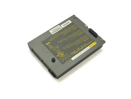 Batterie pour CLEVO 87-D900TS-476