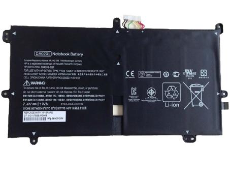 Batterie pour HP DA02XL