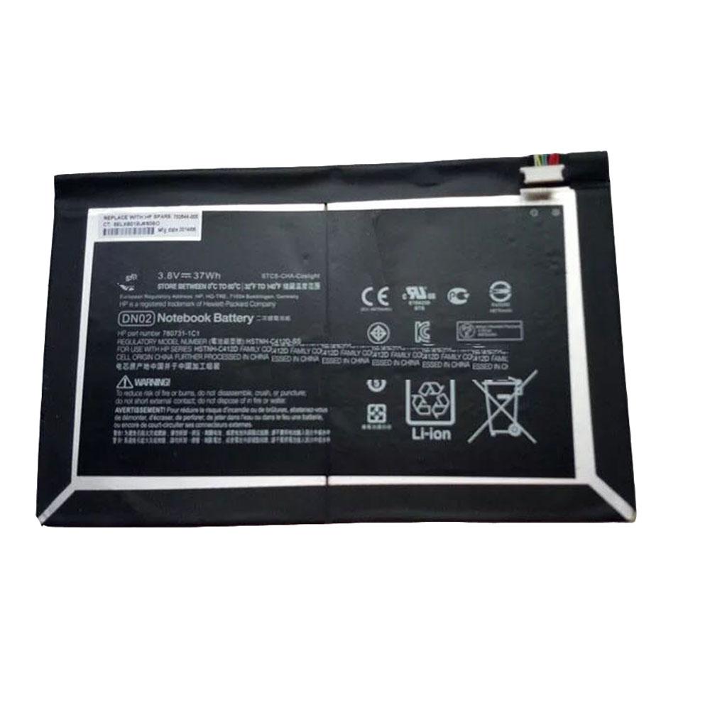 Batterie pour HP DN02