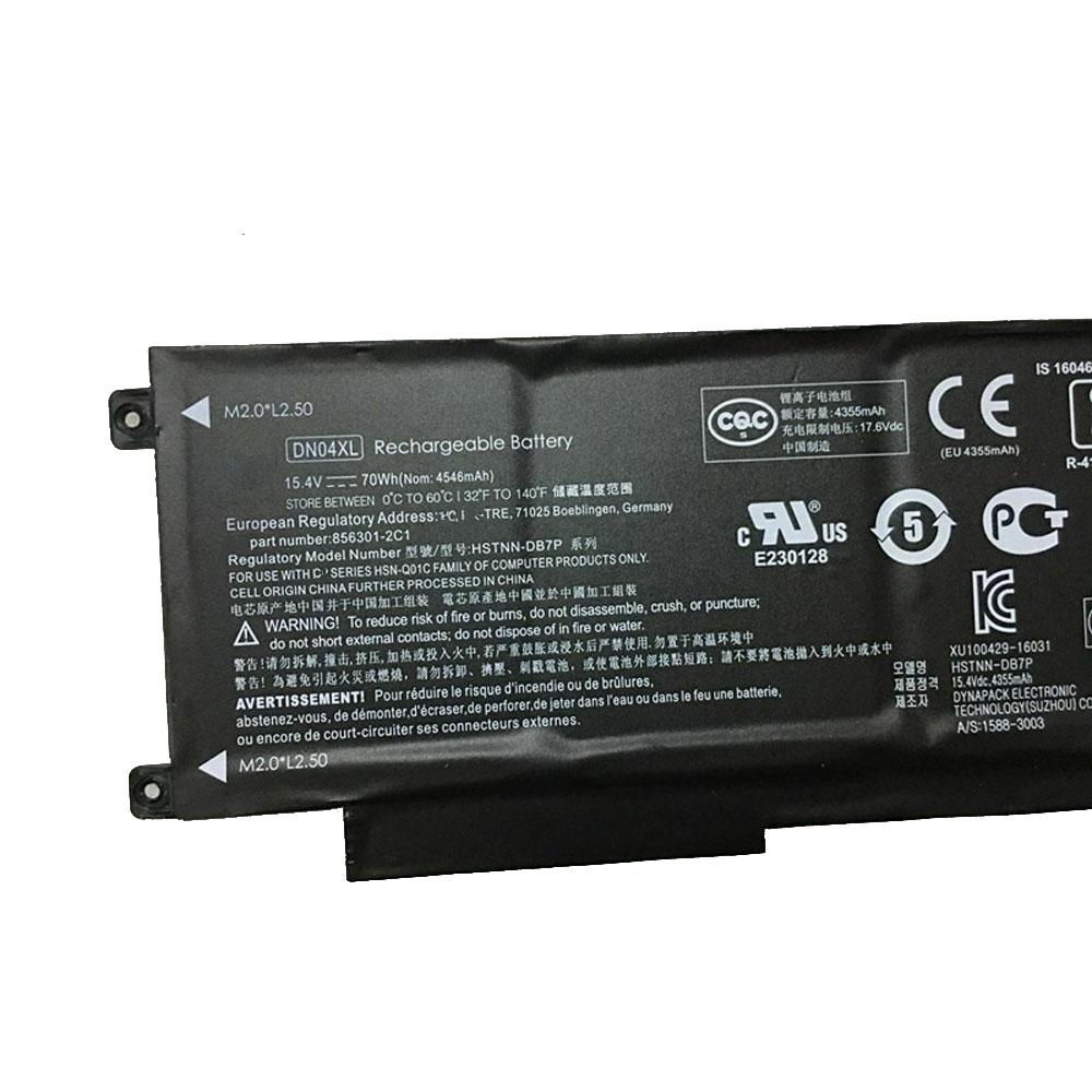 Batterie pour HP DN04XL