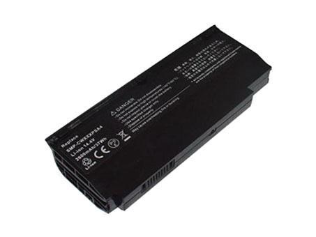 Batterie pour FUJITSU DPK-CWXXXSYA4
