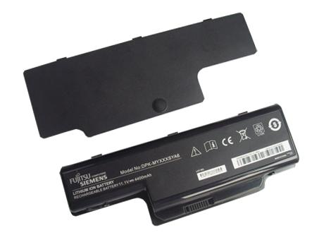 Batterie pour FUJITSU SMP-MYXXXPSB8
