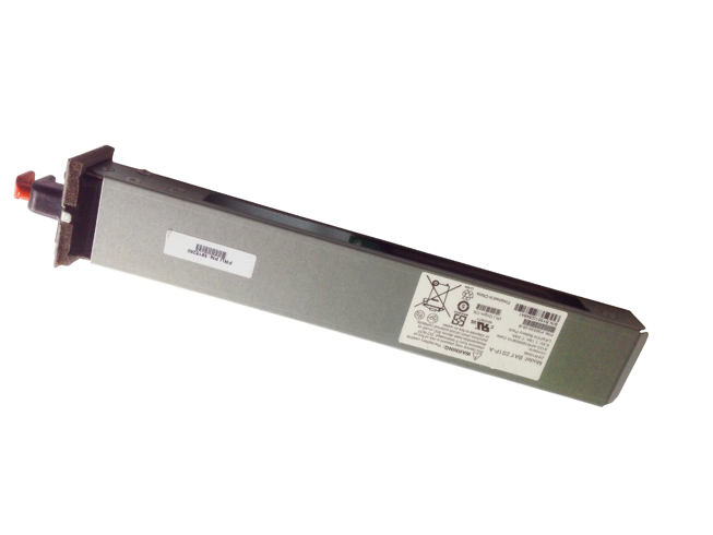 Batterie pour IBM 59Y5260 DS5020 DS5000 DS5100 Backup Unit 1.1Ah 7.26Wh