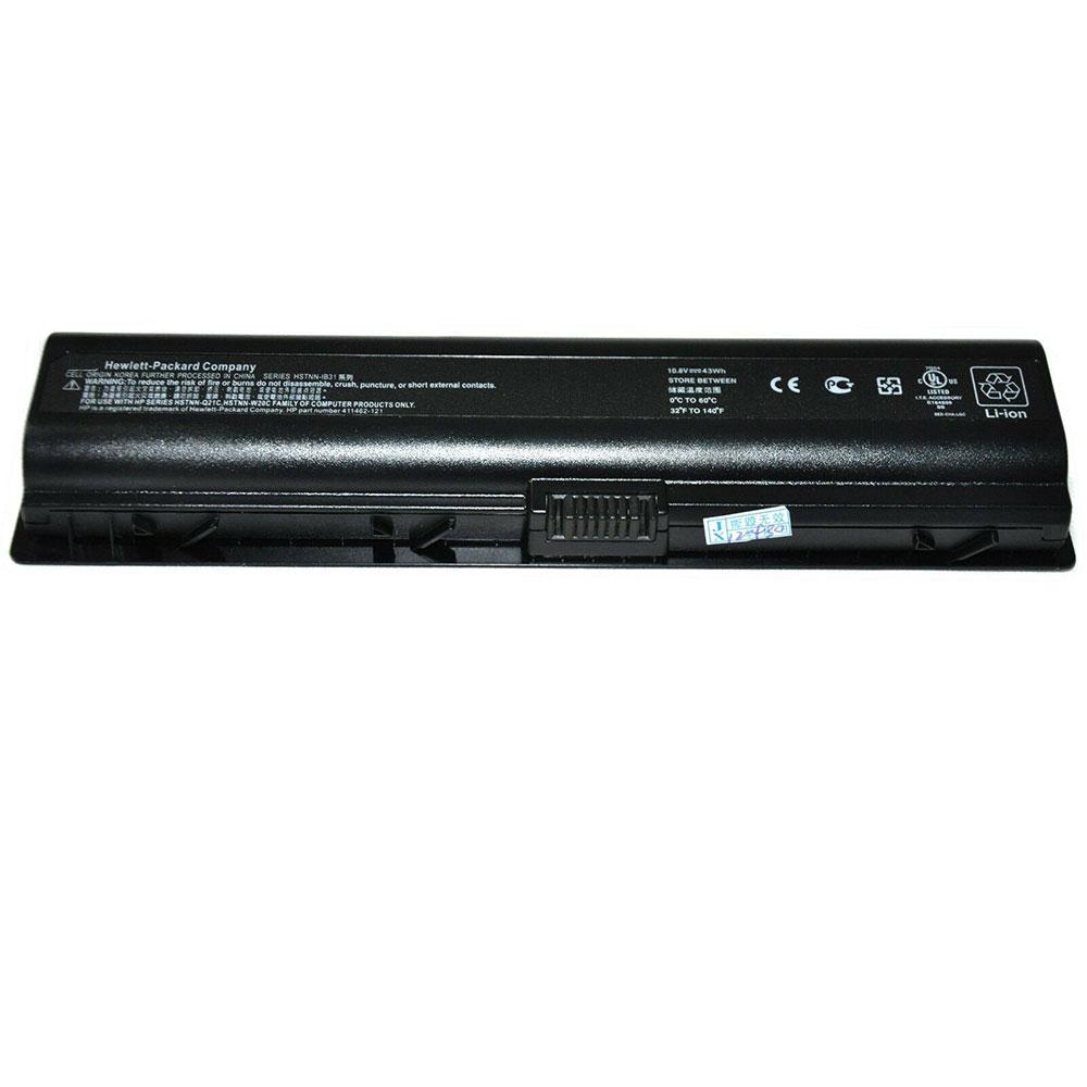 Batterie pour HP DV2000