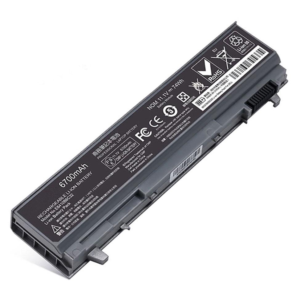 Batterie pour DELL E6410