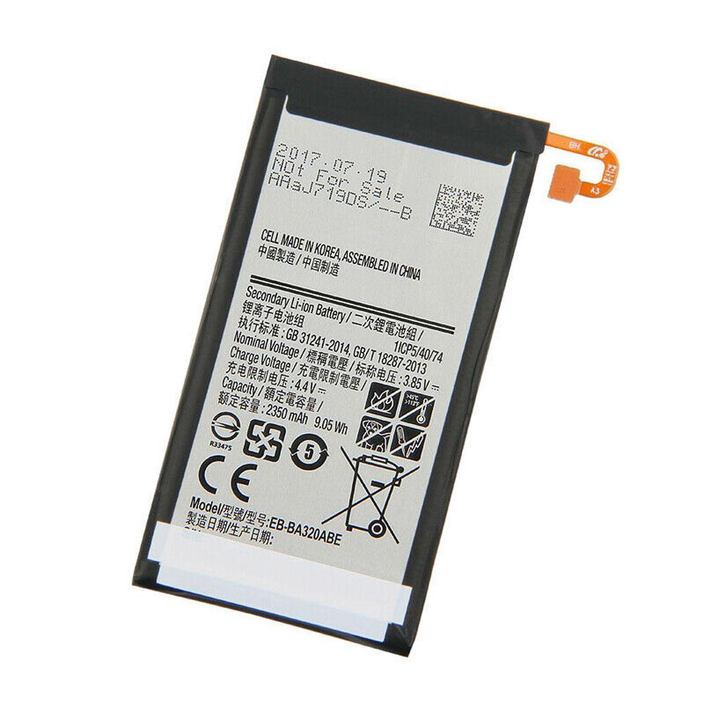 Batterie pour SAMSUNG EB-BA320ABE