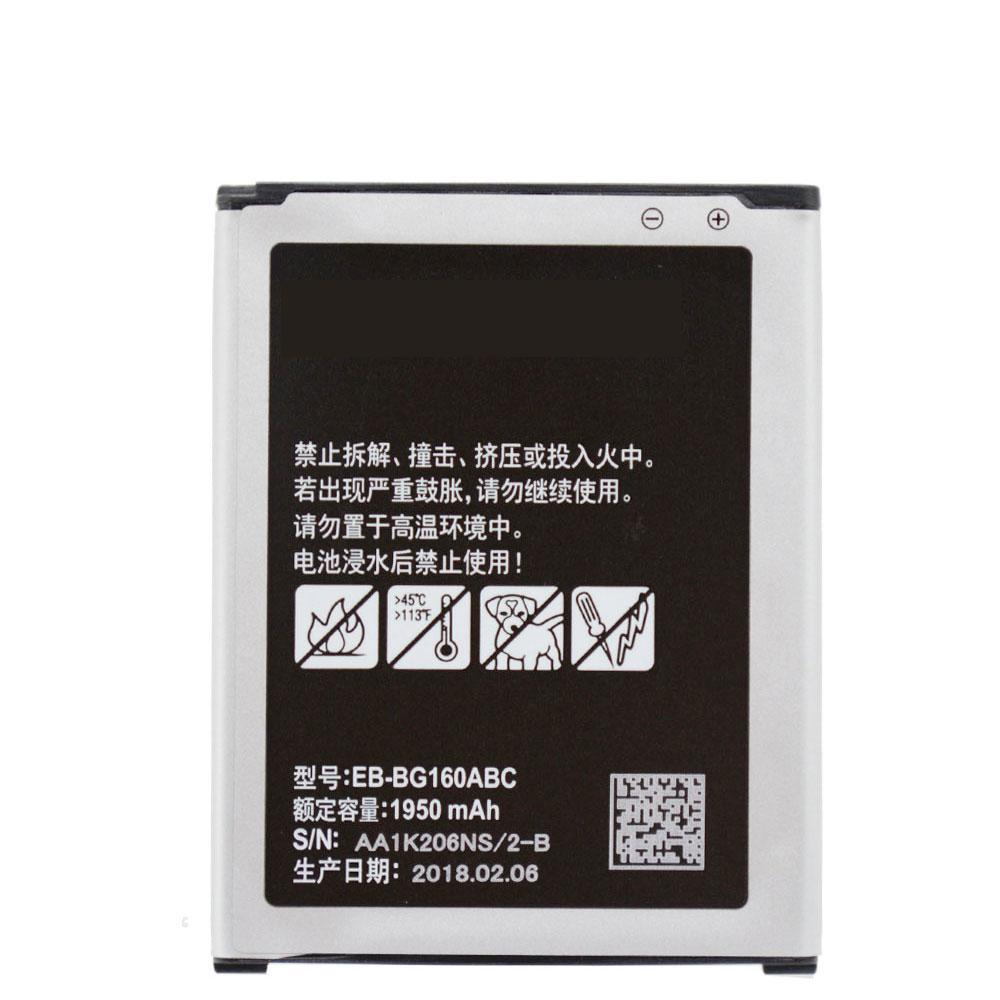 Batterie pour SAMSUNG EB-BG160ABC
