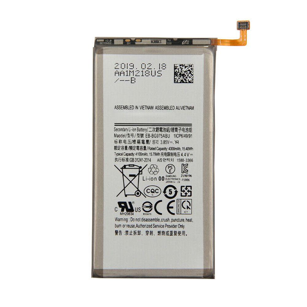 Batterie pour SAMSUNG EB-BG975ABU