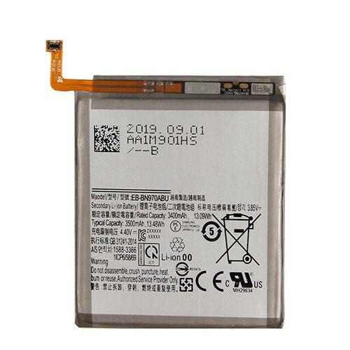 Batterie pour SAMSUNG EB-BN970ABU