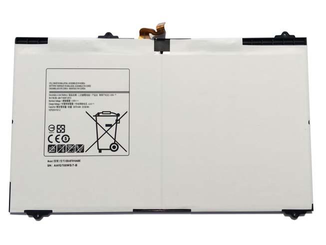 Batterie pour SAMSUNG EB-BT810ABE