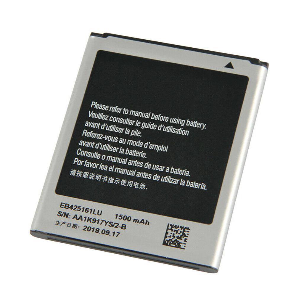 Batterie pour SAMSUNG EB425161LU
