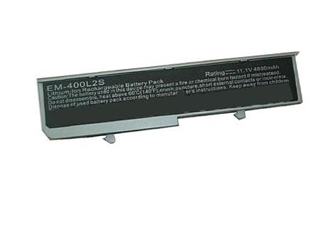 Batterie pour HAIER EM-400L2S