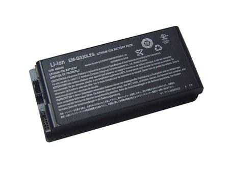 Batterie pour ECS EM-G330L2S