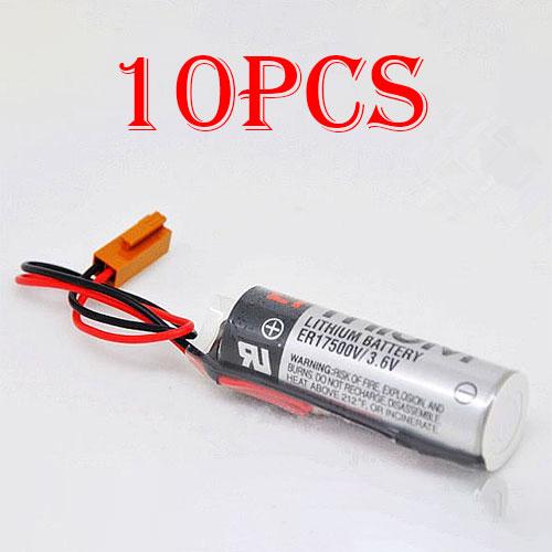 Batterie pour TOSHIBA ER17500V