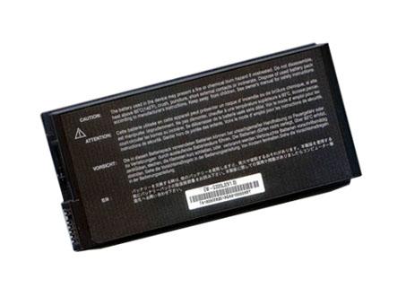 Batterie pour GQ EM1-410C2