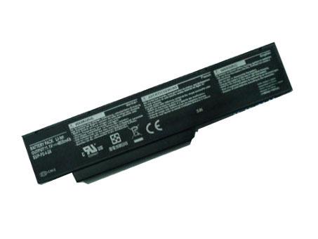 Batterie pour BENQ EUP-P2-4-24
