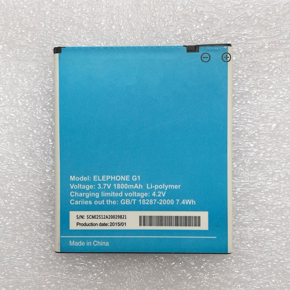 Batterie pour ELEPHONE G1