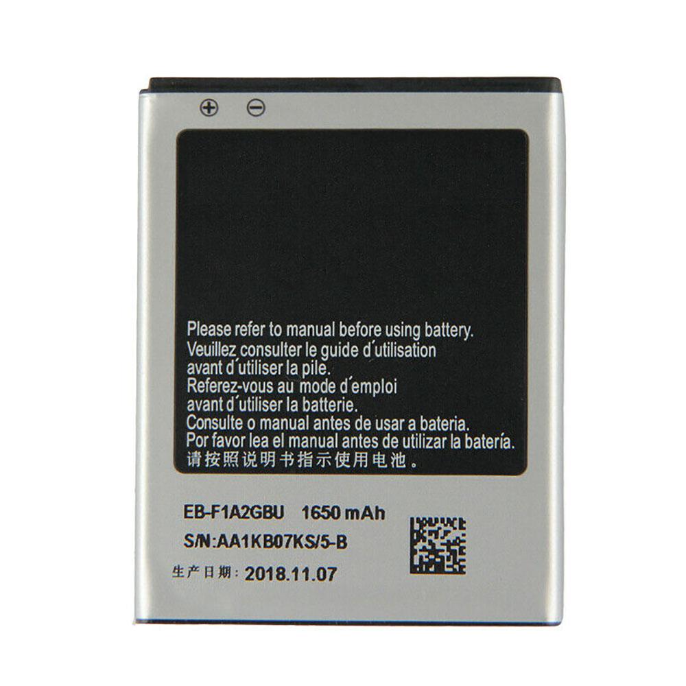 Batterie pour SAMSUNG EB-F1A2GBU
